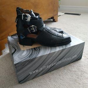 Jeffrey Campbell Kaevia Shoes